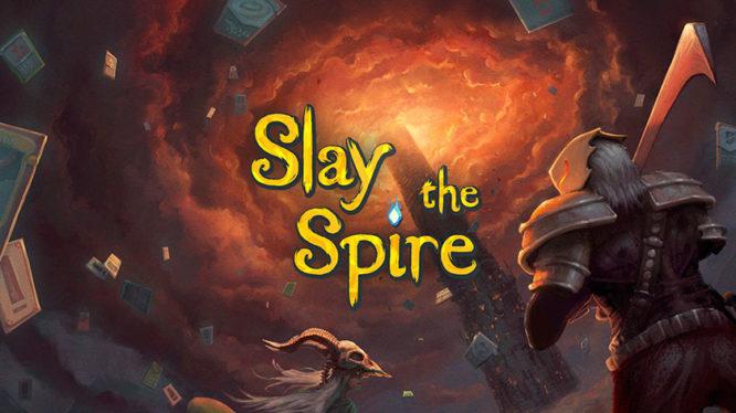 Slay the spire Switch