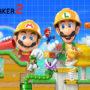 Super Mario Maker 2 Switch Release