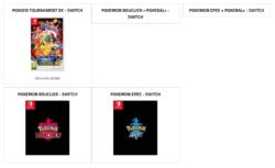 Pokemon Sword and Shield Poke Ball Plus Bundles