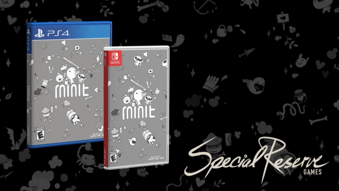 Minit Limited Run Variant