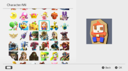 Switch Avatar User Icons V8