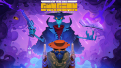 ENTER THE GUNGEON'S 'A FAREWELL TO ARMS'