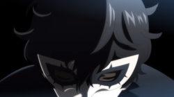 Joker Smash Bros Ultimate Character Artwork