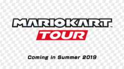 Mario Kart Tour - Coming in Summer 2019