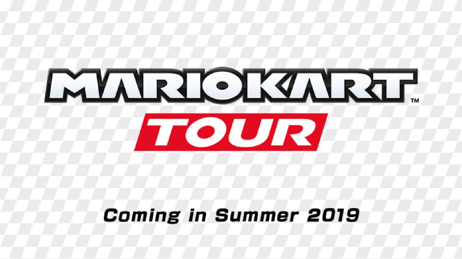 Mario Kart Tour - Coming in Summer 2019