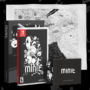 Minit Physical Nintendo Switch Release
