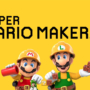 Super Mario Maker 2 Nintendo Switch Banner