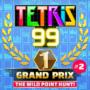 Tetris 99 Grand Prix #2