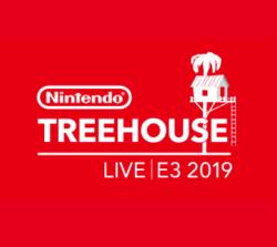 Nintendo Treehouse Live E3 2019