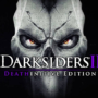 Darksiders 2 Deathinitive Edition Nintendo Switch