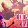 Dead Cells Rise of the Giants DLC Switch Artwork