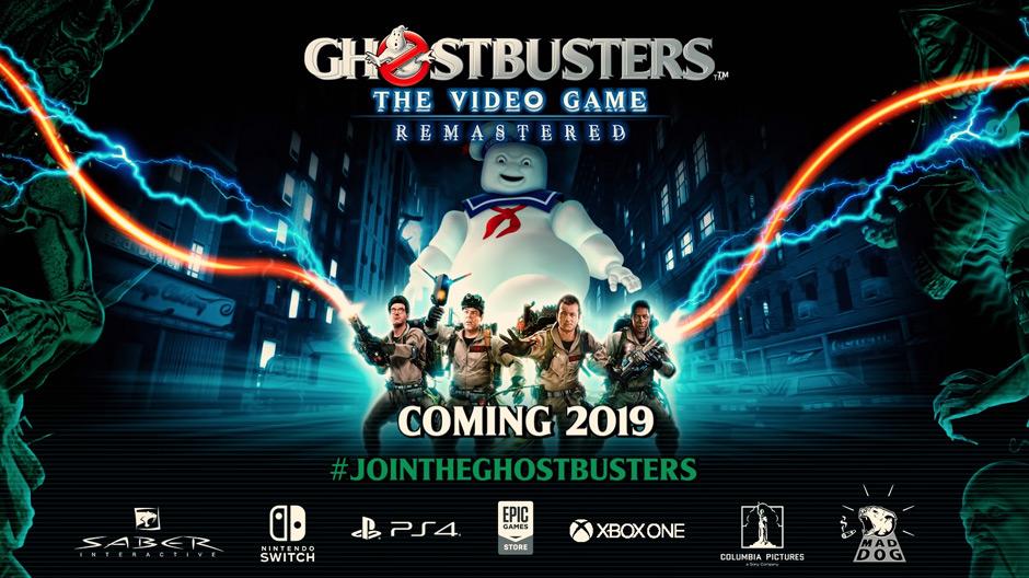 Ghostbusters 2019 Hd Stream