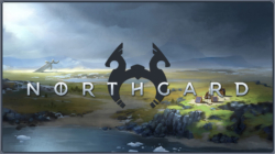 Northguard logo and art