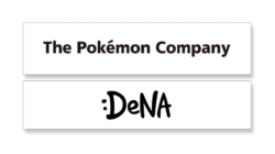 The Pokémon Company x DeNA