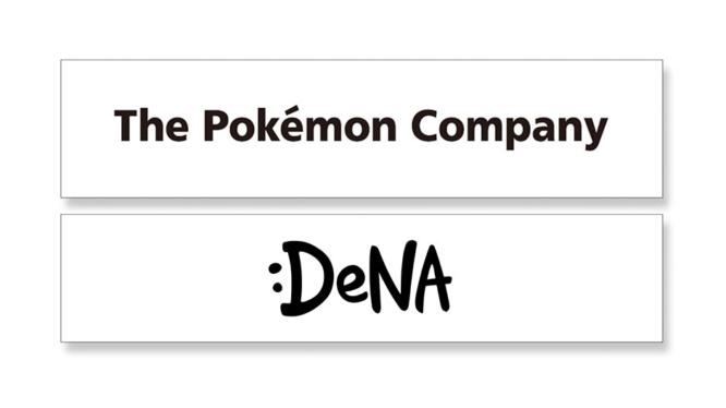 The Pokémon Company x DeNA