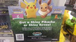 Pokémon Pass mobile app