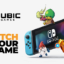qubicgames nintendo switch