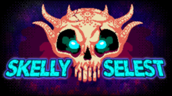 Skelly Selest Nintendo Switch
