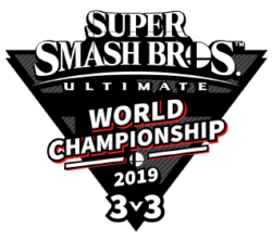 Super Smash Bros. Ultimate World Championship 2019