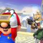 Super Smash Bros Ultimate VR