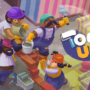Tools Up! for Nintendo Switch