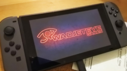 Wadjet Eye Games Nintendo Switch Teaser