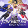 Fire Emblem Three Houses Art