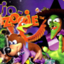 Banjo-Kazooie on Switch