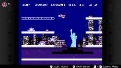 City Connection Nintendo Switch Screenshot