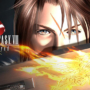 Final Fantasy VIII Nintendo Switch artwork