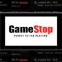 GameStop Nintendo Switch Listings E3 21