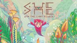She and the Light Bearer Switch Keyart