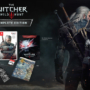 The WItcher 3 Nintendo Switch physical release