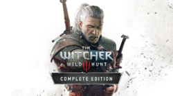 The Witcher 3: Complete Edition on Switch