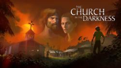 The Church in the Darkness Nintendo Switch Keyart