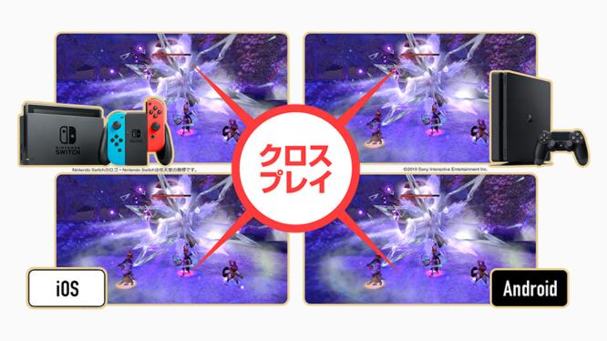 Cross-platform multipler crystal chronicles remastered