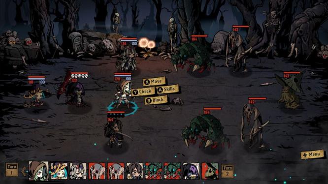 Mistover screenshot