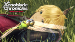 Xenoblade Chronicles Definitive Edition Nintnedo Switch