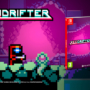 Xenodrifter Physical Nintendo Switch Release
