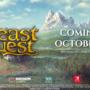 Beast Quest Nintendo Switch
