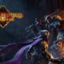 Darksiders Genesis Artwork