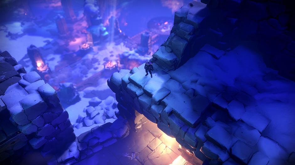 Darksiders Gensis Screenshot