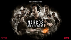 NARCOS: RISE OF THE CARTELS GAME