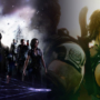 Resident Evil 6 and 6 Nintendo Switch