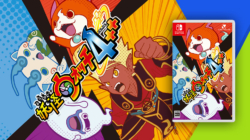 Yo-kai Watch 4++ Nintendo Switch