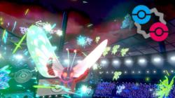 Galar Beginnings Online Competition Pokemon
