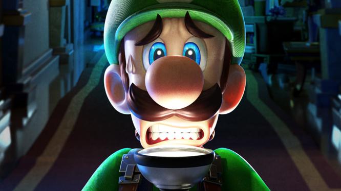 Luigi Terror