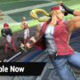 Terry Bogard available now for Smash Bros