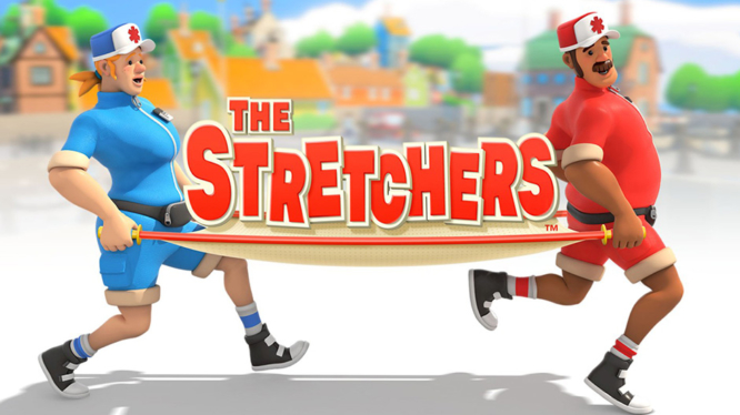 The Stretchers Nintendo Switch