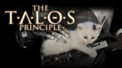 The Talos Principle Nintendo Switch
